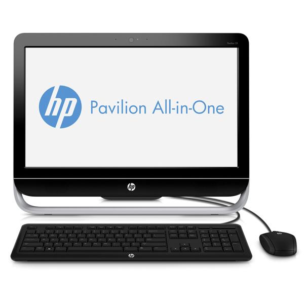 Новые эксклюзивные моноблоки HP Inc. по привлекательным ценам!