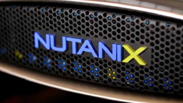Сверхпривлекательная цена на конвергентные решения Nutanix