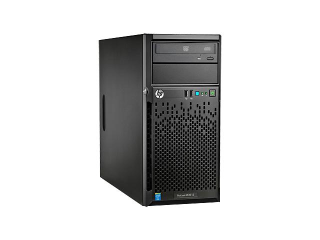 HP Proliant ML10 v2 всего за 36 180 рублей!