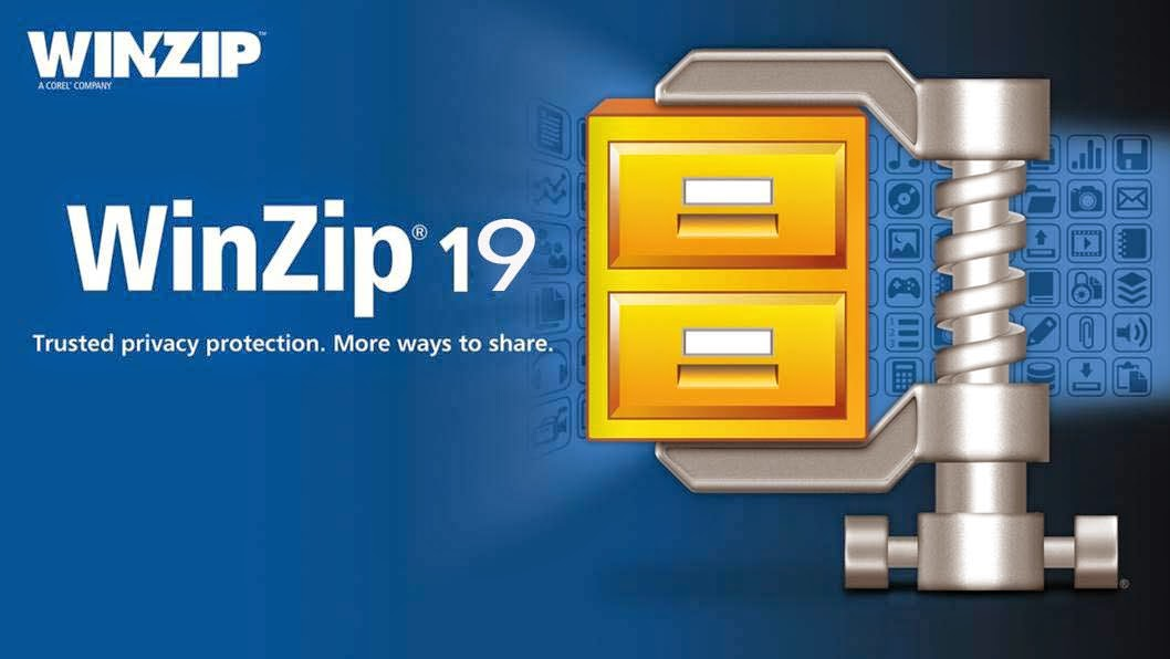 Акция! Windows 7 + WinZip 19
